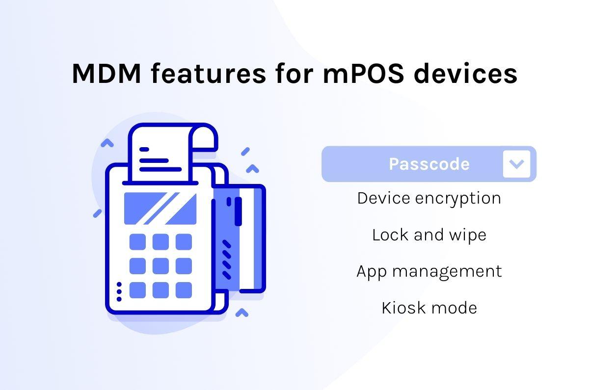 mPOS MDM
